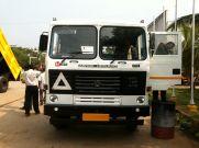 Ashok Leyland's Q4 Profit Declines 12%; Board Declares Dividend
