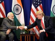 Modi And Trump To Meet At The Upcoming G20 Summit
