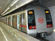 SBI Launches Contactless 'Delhi Metro SBI Card' With Multipurpose Use
