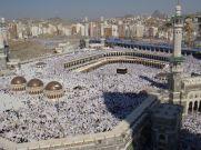 Hajj Pilgrimage Now Expensive After Saudi Arabia Raises Visa Fee