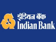 Indian Bank Shares Surge Over 3% On QIP Issue