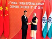 India, China To Set Up New Mechanism For Trade And Investment