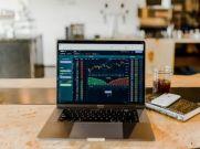 Markets Open Lower On Weak Global Cues