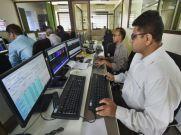 Sensex Loses 6.5 Per Cent In 6-Straight Trading Days