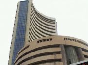 Markets Trade Lower; Sensex Drops Below 28,000 Points