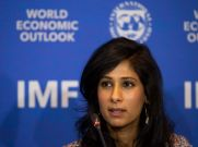 Aging Economies May Benefit Less From Fiscal Stimulus: IMF