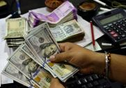 Rupee Opens Lower At 75.80 Per US Dollar