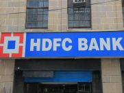 HDFC Net Profits Fall, Declares Rs 21 Per Share Dividend