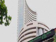 Sensex Trades Higher, Tech Mahindra Top Gainer