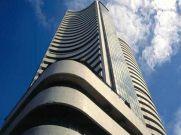 Sensex Rallies 800 Points, Surges Past 33,000 Points