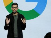Google Announces $10 Billion For Digitalising India