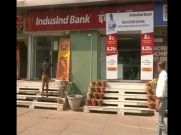 IndusInd Bank Gains 10% In 2 Session On Fund Raising From US Hedge Fund