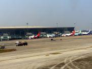 Kolkata Blocks Flights From 6 Cities To Control COVID-19