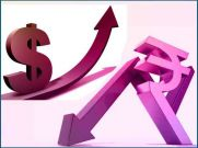 Rupee Opens Higher At 74.50 Per US Dollar