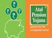 APY Gave The Highest Return Of 11% Among All Pension Plans In Last 1 Yr