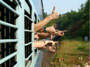 Railways Suspends Regular Passenger Services Indefinitely