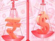 Rupee Trades Weak At 75 Per US Dollar