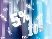 5 Best ETFs Basis Past Performance