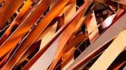 Gold Fell But Copper Prices Hit 7-Year High On Positive Demand Outlook