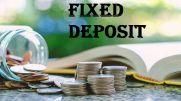 ESAF Small Finance Bank Revises Interest Rates On Fixed Deposit