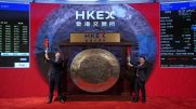 Hong Kong's Stock Exchange Hit By Internet Connectivity Problems.