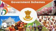 10 Best Govt Schemes To Support Startups In India