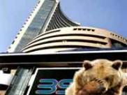 Sensex 209 pts down at closing