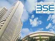 Markets end on flat notes; Sensex loses 40 pts