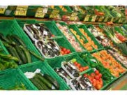 Food inflation slips into negative zone to -3.36%