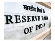 RBI To Transfer Interim Surplus Of Rs. 28,000 Cr To Govt