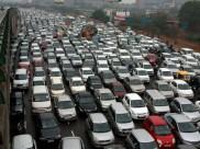 Nifty Auto Stocks Lower; Ashok Leyland, Balkrishna Among Top Losers