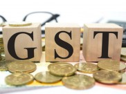 GST Collection For September Crosses Rs 94,000 Crore