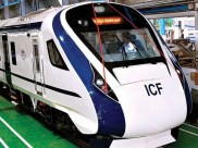 Vande Bharat Express Tickets Sold Out For The Next 10 Days
