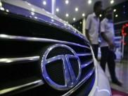 Tata Motors Climbs 8.5% Despite Reporting Q1 Loss