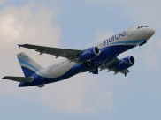 IndiGo Airlines Reports Net Loss Of Rs 2,844 Crore For Apr-June