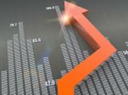 Markets Trade Higher; HDFC Life Drops 6%