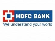 HDFC Bank Reports 33% Jump In Q3 Net Profit