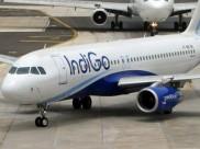 IndiGo Shares Gain On Positive Ratings Despite Q1 Net Loss