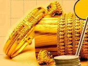 Gold Hits Rs. 54000/10 Gm For The First Time On Global Record High Prices