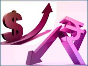 Rupee Opens Weak; Trades At Day's Low Of 74.92 Per US Dollar