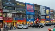 Mohali: Rapid Development Transforming City As Next Commercial Hub