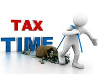 Five Last Minute Tax Filing Mistakes To Avoid