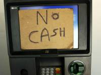 3 Ways To Prepare Yourself For A Possible Cash Crunch From ATM Shut Down