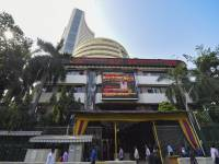 5% Loss For Sensex This Week; What's Causing Panic?
