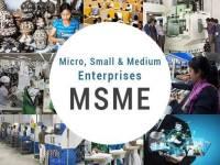 Over 11 Lakh MSMEs Have Registered On Udyam Online System Since July