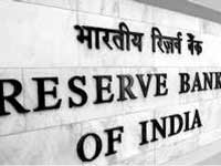 RBI recommend banks to focus on IS management