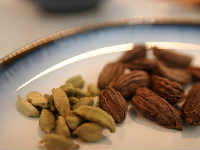 Cardamom down 2.75% on profit booking