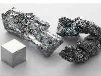 Zinc rises due to overseas cues