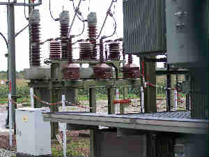 Voltamp Transformers profits down for the fiscal
