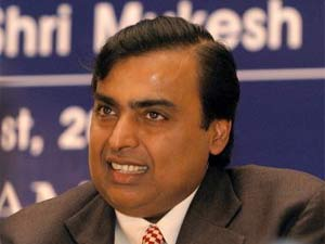 Mukesh Ambani looking for buyers for Gas Pipeline Arm